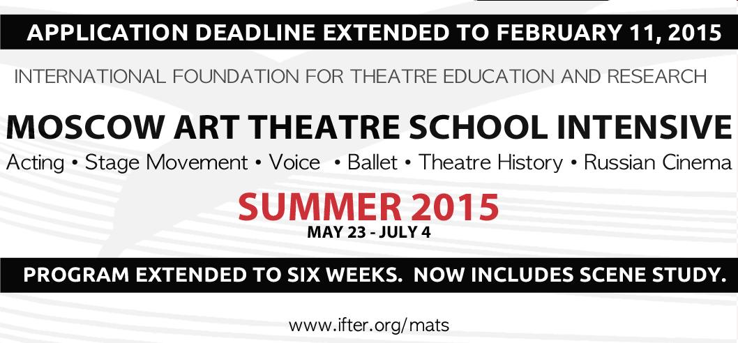 MATS summer 2015 Extension