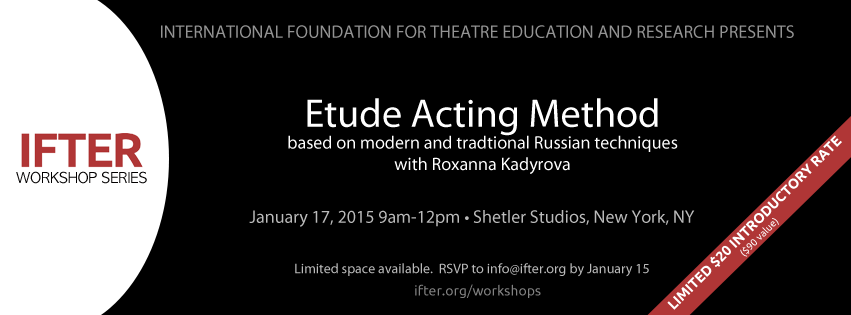 Etude Workshop